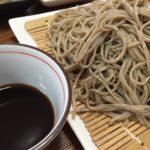 長野に行ったらやっぱり蕎麦!「手打ちそば ももも」