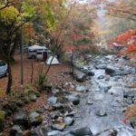 【まとめ記事】「道志の森キャンプ場」で激安節約キャンプ!